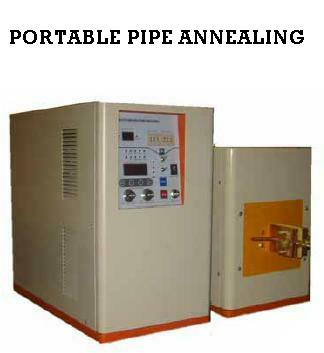 pipe annealing